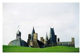 Chateau Rochers-Sevigne