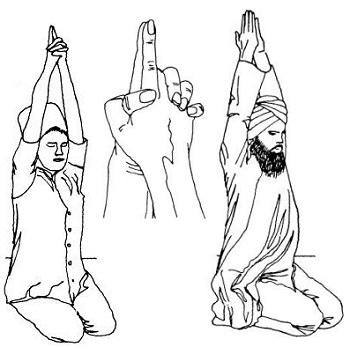 Sat Kriya - Origem - Kundalini Yoga Kriyas