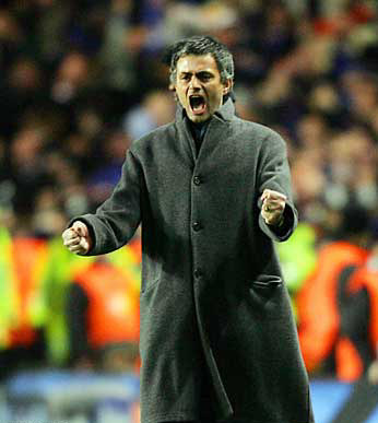 Chelsea 4 - Barcelona 2