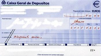 Primeiros €50